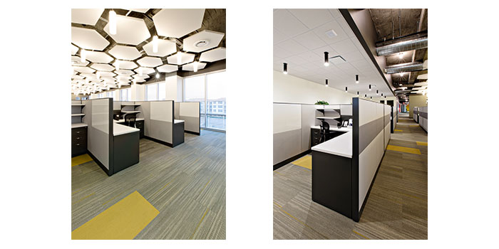 48 Ways High Tech Companies Can Design An Office For All Enchanting Office Design Companies