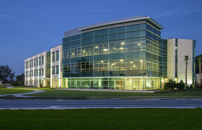 lake nona gateway medical office building - Cool Architecture Office Buildings